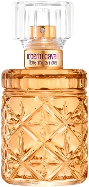 Roberto Cavalli Florence Amber Eau de Parfum Nat. Spray 50 ml 849348