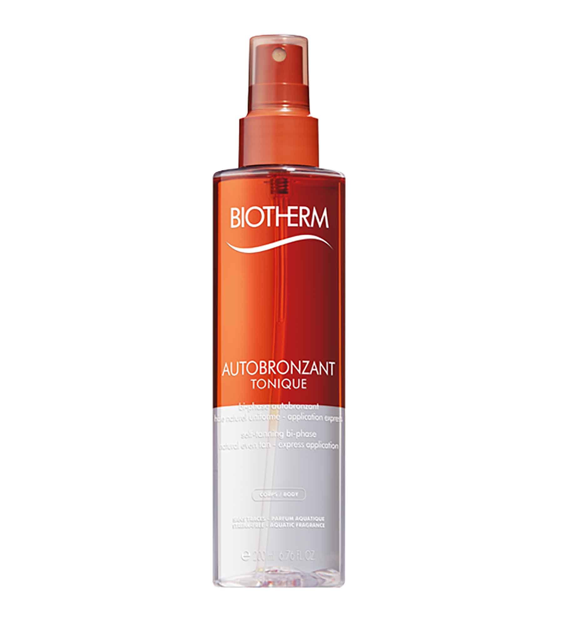 Biotherm Selbstbräuner Sun Autobronzant Tonique 200 ml 791796
