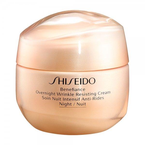 Overnight Wrinkle Resisting Cream