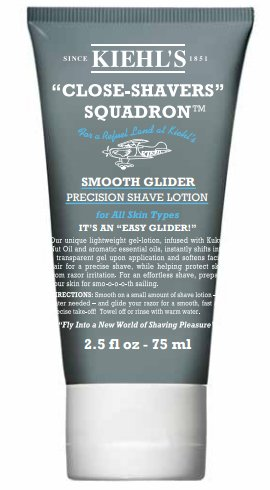 Smooth Glider Shave Lotion