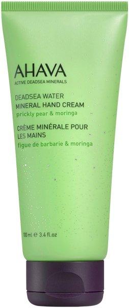 Mineral Hand Cream Prickly Pear & Moringa