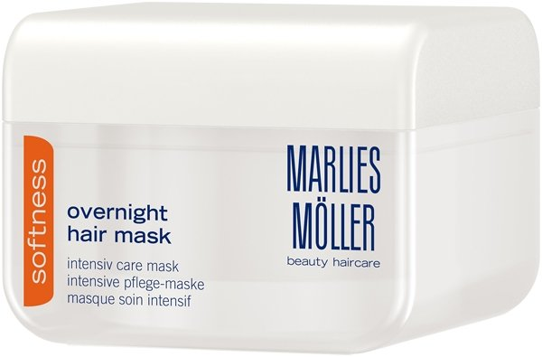 Overnight Care Intense Hair Mask
