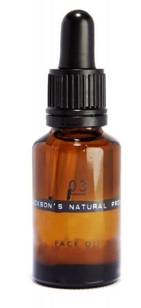 03 Face Oil