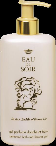 Gel Parfume Douche et Bain
