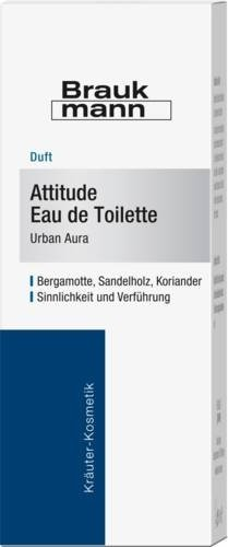 Attitude Eau de Toilette Nat. Spray