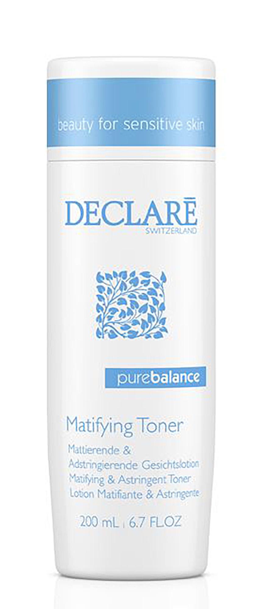 Declaré Pure Balance Mattierende & Adstringierende Gesichtslotion 200 ml 746919