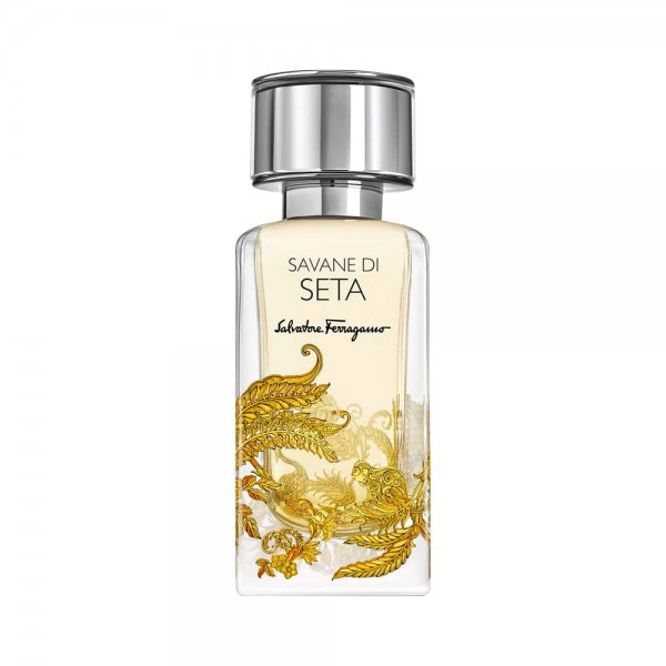 Savane di Seta Eau de Parfum Nat. Spray