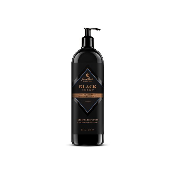 Black ReserveTM Hydrating Body Lotion