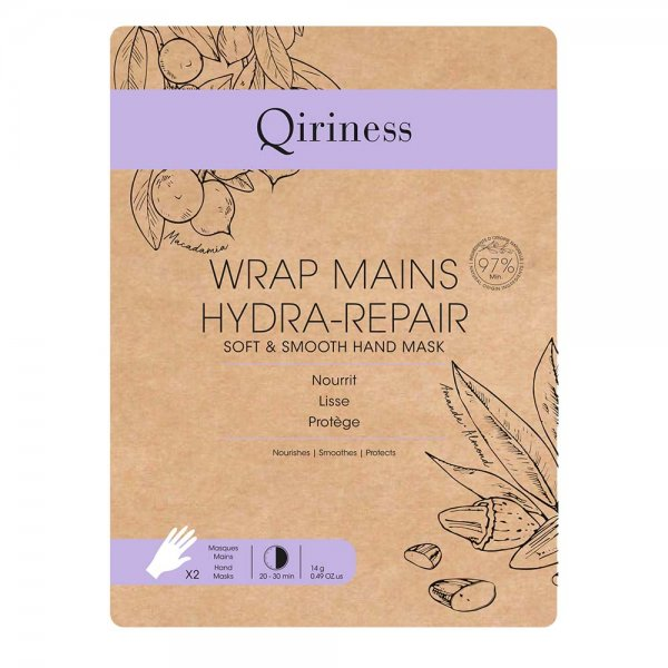 Wrap Mains Hydra-Repair - Handmaske