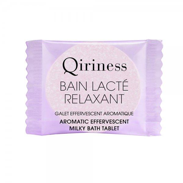Bain Lacté Relaxant - Badetablette