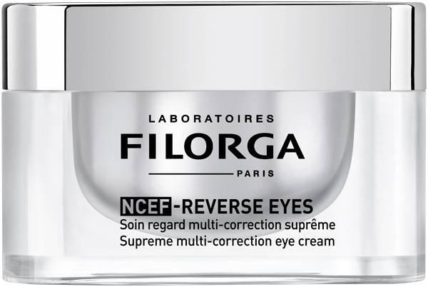 NCEF - Reverse Eyes