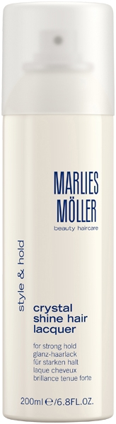 Marlies Möller Essential Style & Hold Crystal Shine Hair Lacquer 200 ml 750372