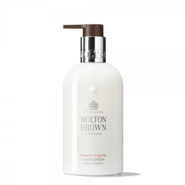 Re-Charge Heavenly Gingerlily Hand Lotion