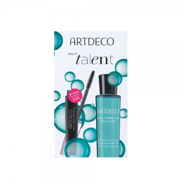All in One Mascara & Remover Set