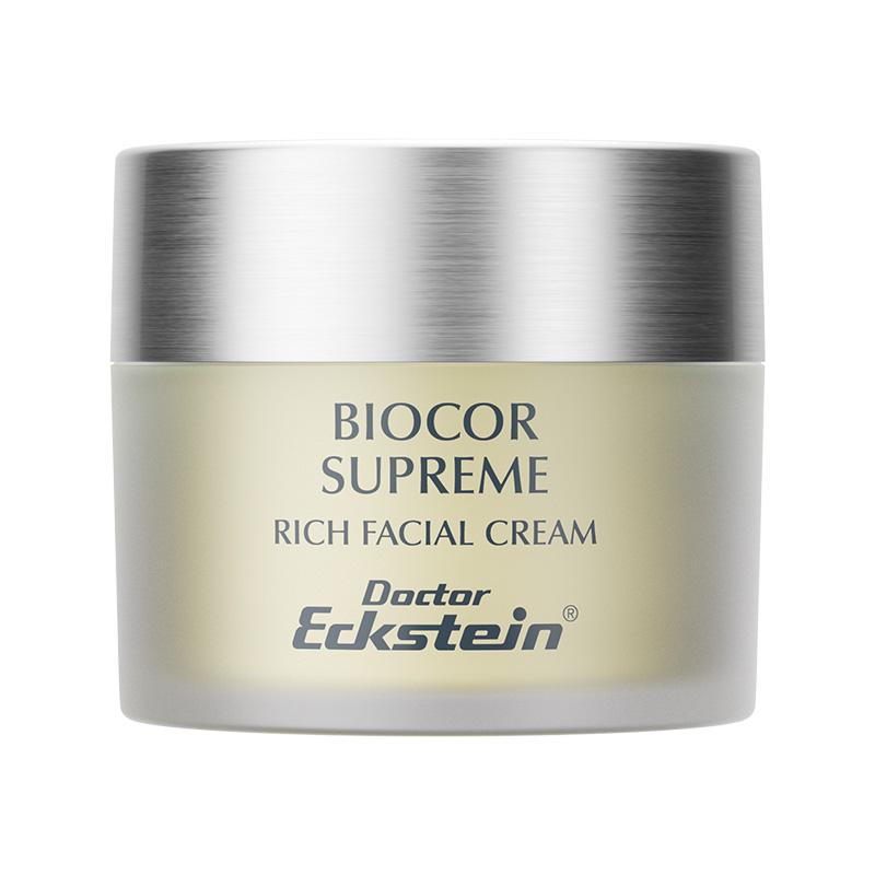 Doctor Eckstein Gesichtspflege Biocor Supreme 50 ml 758945