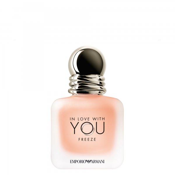 Freeze Eau de Parfum Nat. Spray