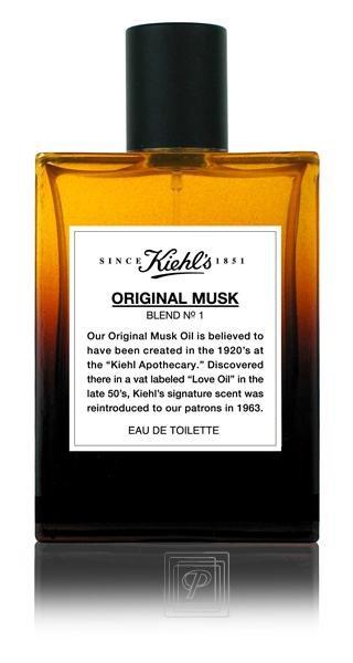 Original Musk Eau de Toilette Spray