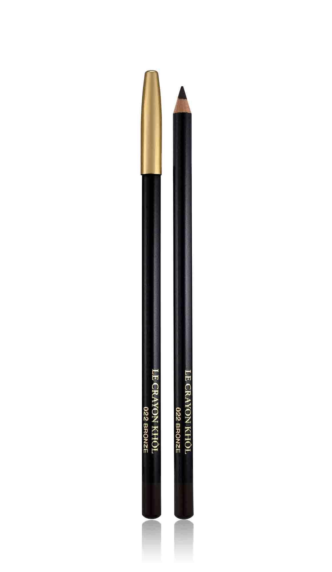 Lancôme Augen Crayon Khôl Kajalstift 1 g Bronze 710624