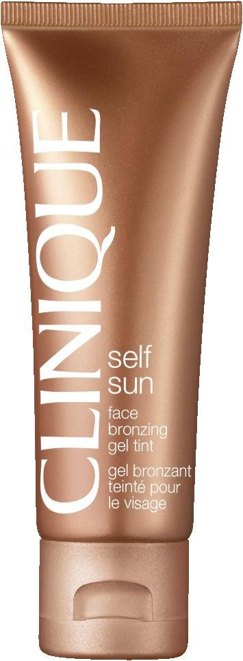 Clinique Selbstbräuner Self Sun Face Bronzing Gel Tint 50 ml 690384