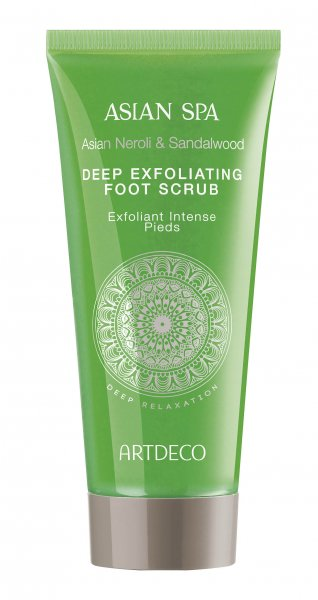 Deep Relaxation Deep Exfoliating Foot Scrub