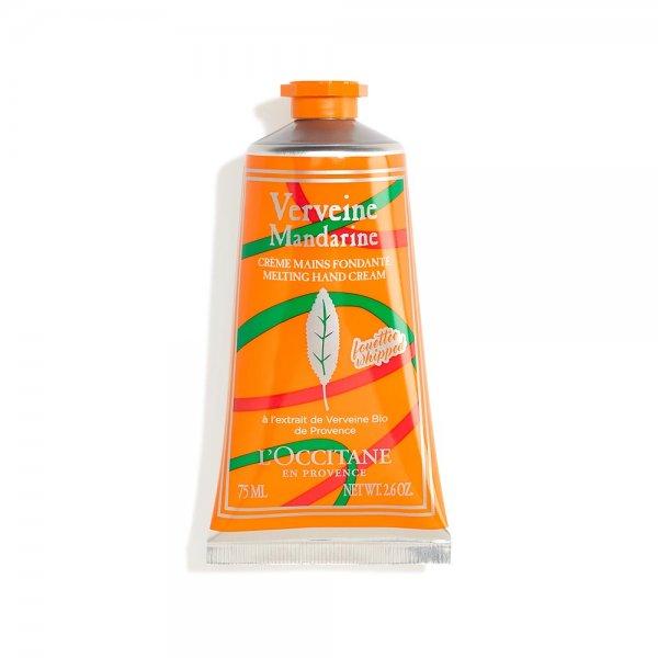 Verbene Mandarine Handcreme