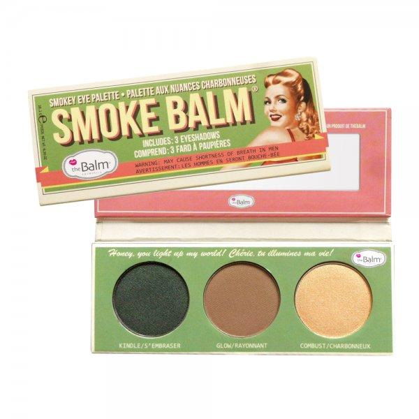 Smoke Balm Set 2 Eyeshadow Palette