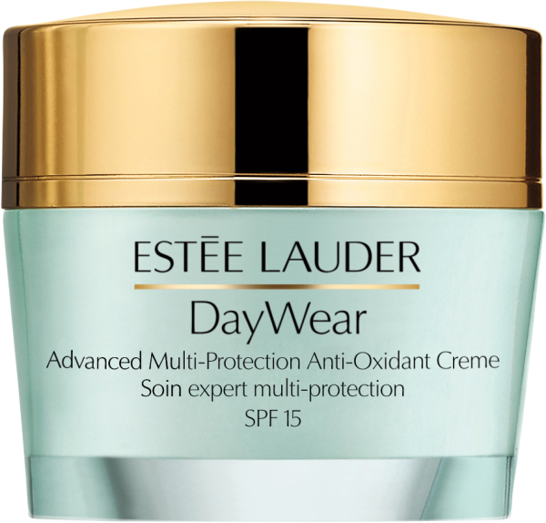 DayWear Advanced Multi-Protection Anti-Oxidant Creme SPF 15 für normale und Mischhaut