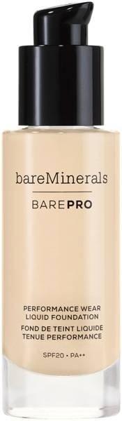 barePro™ Performance Wear Liquid Foundation