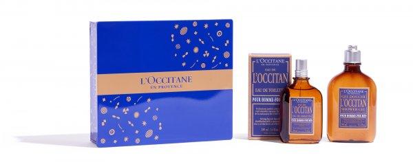 Duft-Geschenkbox L'Occitane