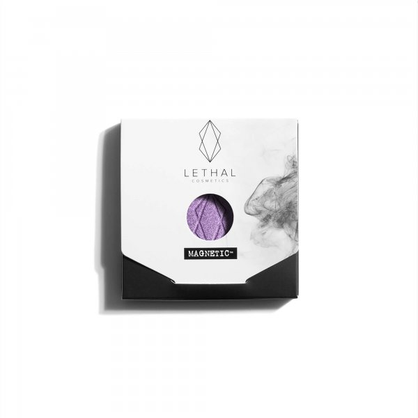 MAGNETIC™ Pressed Eyeshadow - DESCENT