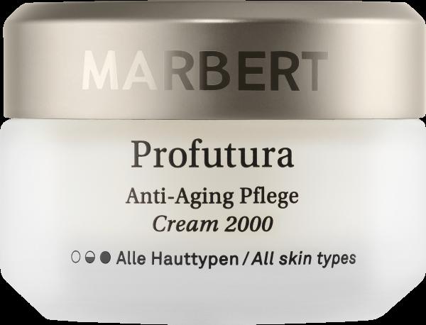 Anti-Aging Pflege / Cream 2000