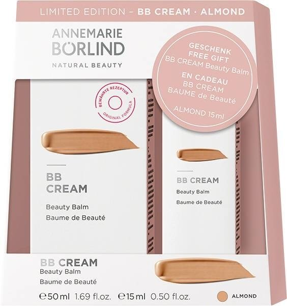 BB Cream Duo
