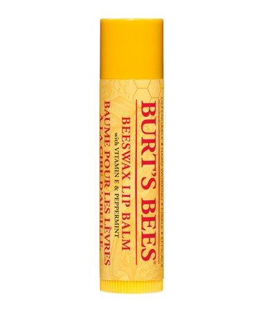 Beeswax Lip Balm Stick