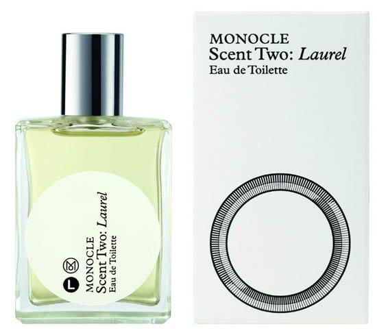 Two: Laurel Eau de Toilette Nat. Spray