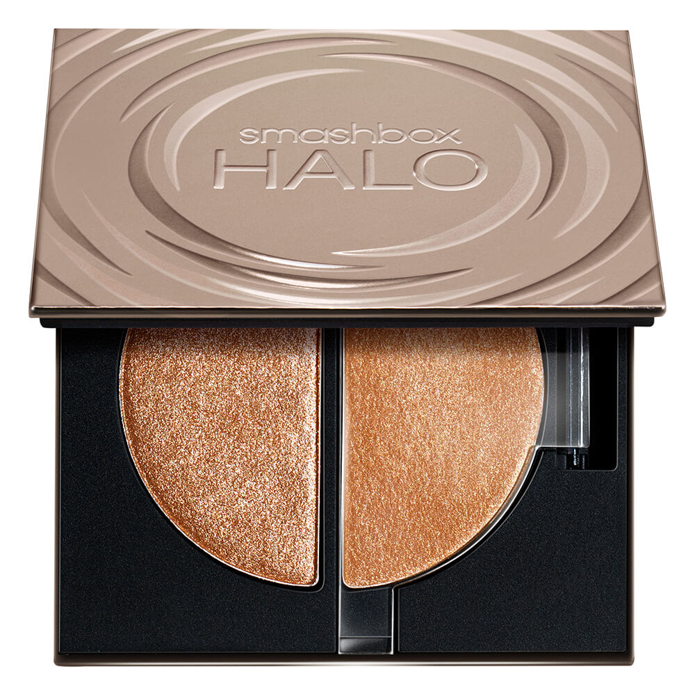 Smashbox Highlighter Halo Glow Highlighter Duo 5 g Golden Pearl 865278