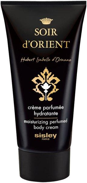 Crème Parfumée Hydratante Corps