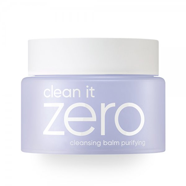 Cleansing Balm Purifying