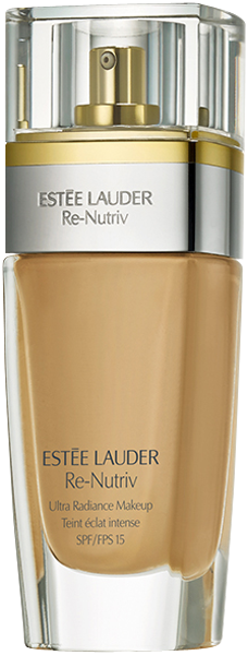 Ultra Radiance Makeup SPF 15