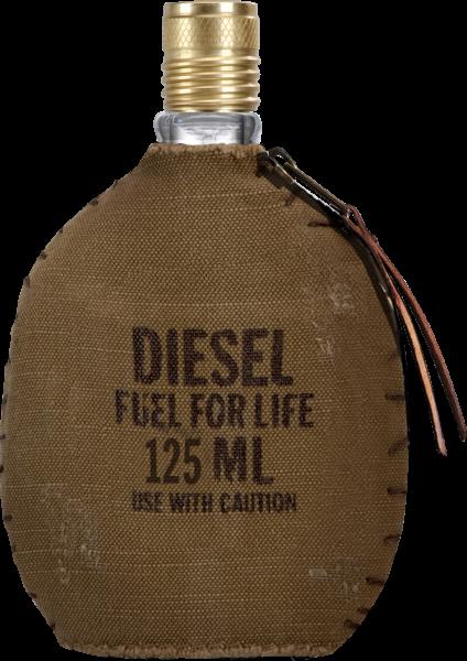 Fuel for Life Eau de Toilette Spray