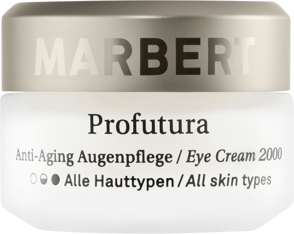 Anti-Aging Augenpflege / Eye Cream 2000