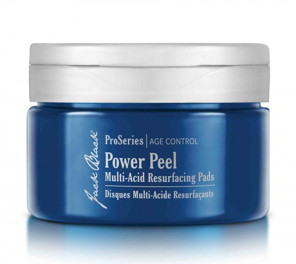 DIY Power Peel Pads