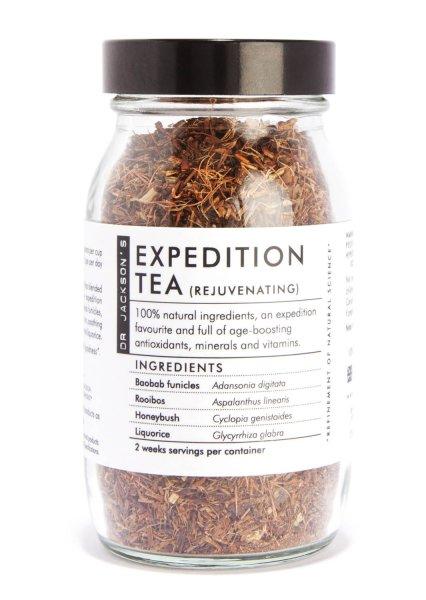Expedition Tea