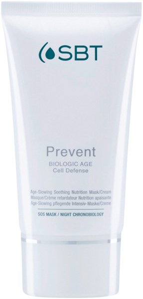 Prevent Age-Slowing Soothing Nutrition Mask/Cream
