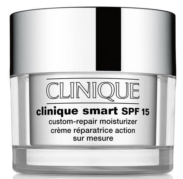 Smart Day Care SPF 15 - trockene Haut bis Mischhaut