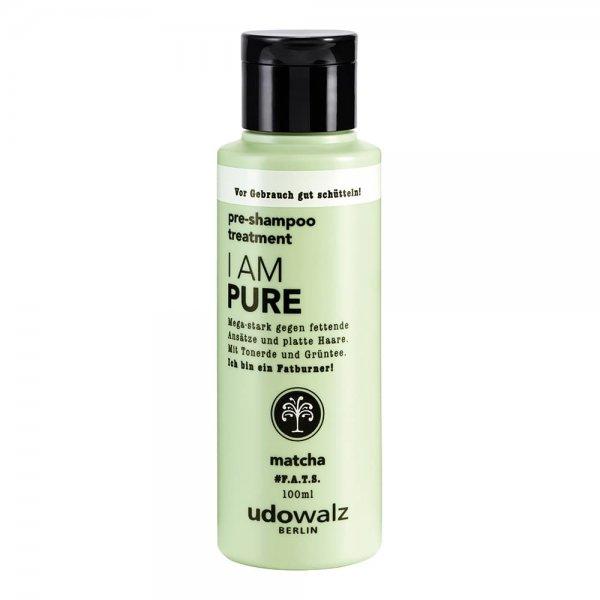 Pre-Shampoo Treatment