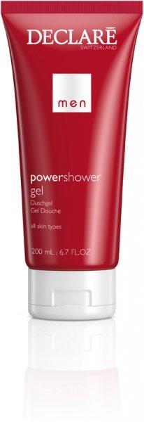 Power Shower Gel