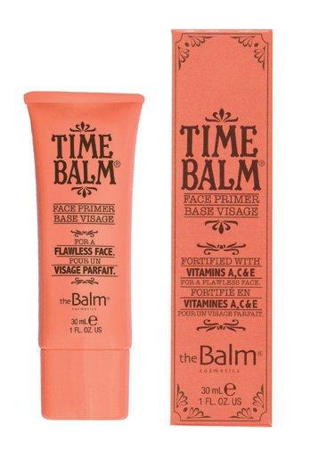 timeBalm Face Primer