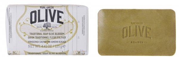 OLIVE Traditional Soap Olive Blossom