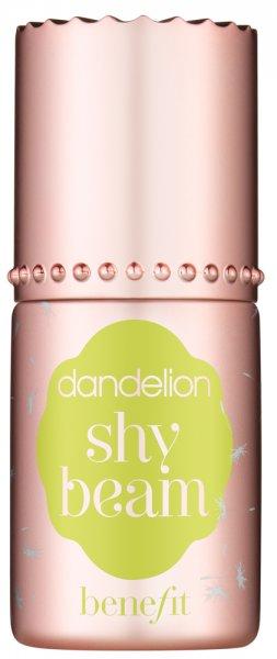 Dandelion Shy Beam