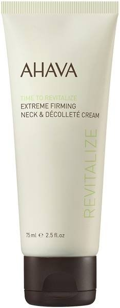 Extreme Firming Neck & Décolleté Cream